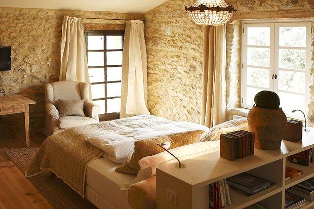 Фотография: Спальня в стиле Прованс и Кантри, Классический, Современный, Декор интерьера, Дом, Дома и квартиры, Прованс – фото на InMyRoom.ru