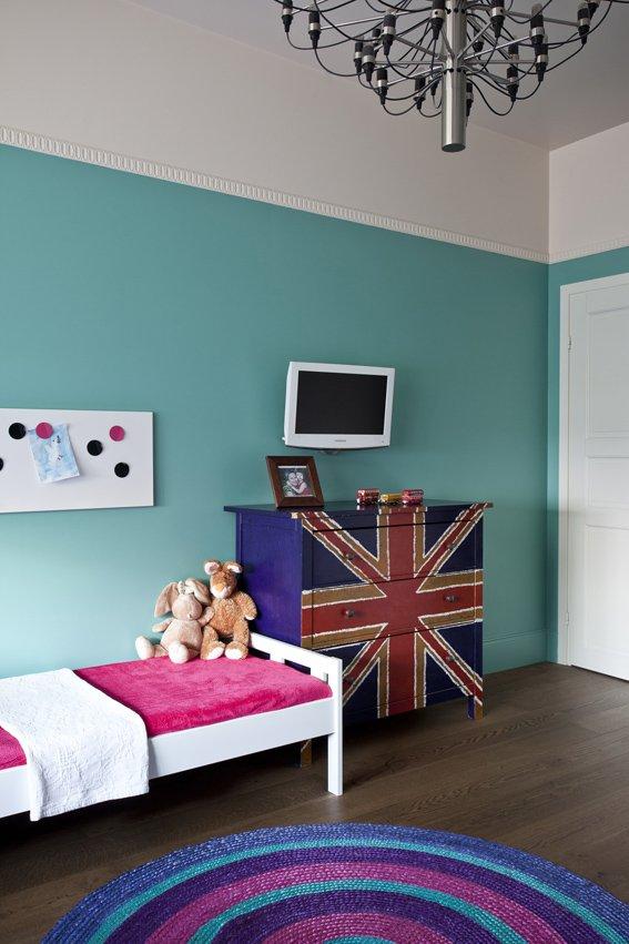 Фотография: Детская в стиле Прованс и Кантри, Современный, Эклектика, Декор интерьера, Квартира, Дома и квартиры, IKEA – фото на INMYROOM