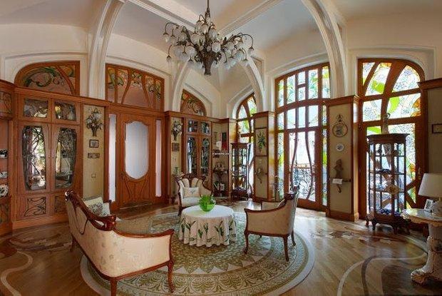 Фотография: Гостиная в стиле Классический, Декор интерьера, Модерн, модерн в интерьере – фото на INMYROOM