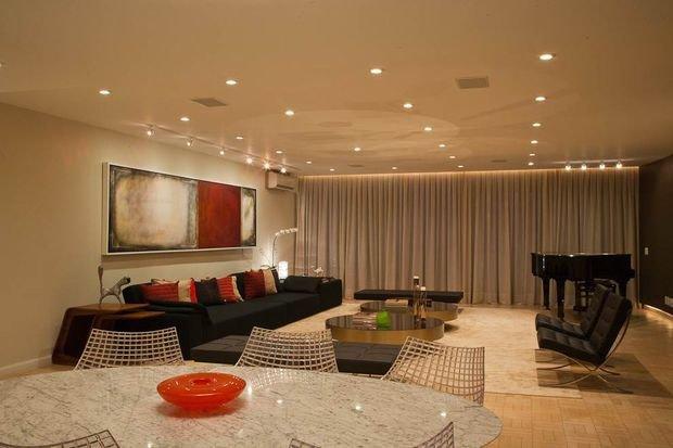 Фотография: Декор в стиле Скандинавский, Гостиная, Декор интерьера, Квартира, Дом – фото на INMYROOM