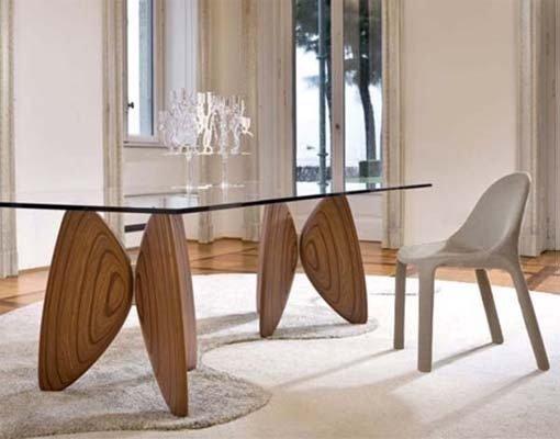 Фотография: Мебель и свет в стиле Минимализм, Декор интерьера, Дом, Декор дома, Сервировка стола – фото на INMYROOM