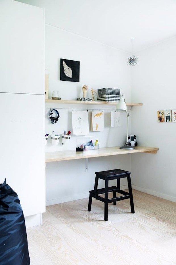 Фотография: Архитектура в стиле , Скандинавский, Декор интерьера, Мебель и свет, Советы, ИКЕА, лайфхаки, мебель ИКЕА в интерьере – фото на INMYROOM