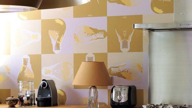 Фотография: Кухня и столовая в стиле Современный, Индустрия, Новости, Блошиный рынок – фото на InMyRoom.ru