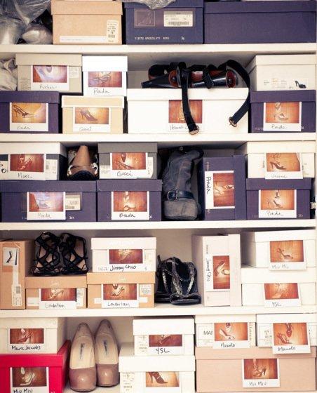 Фотография: Прочее в стиле , Гардеробная, Хранение, Интерьер комнат, Гардероб – фото на INMYROOM