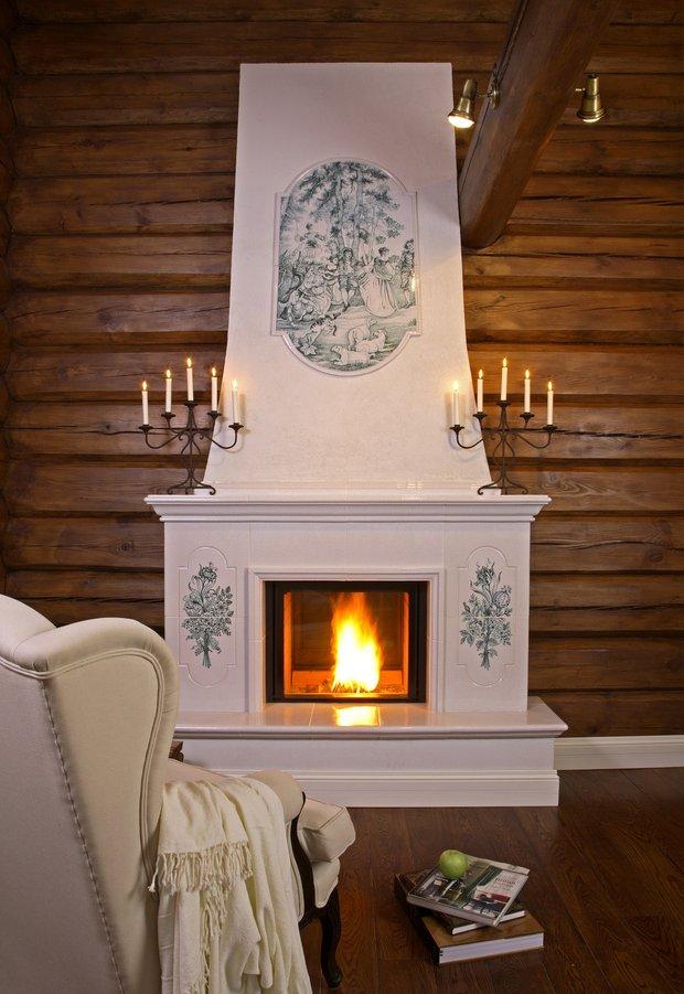 Фотография: Декор в стиле Прованс и Кантри, Классический, Современный, Квартира, Дома и квартиры – фото на INMYROOM
