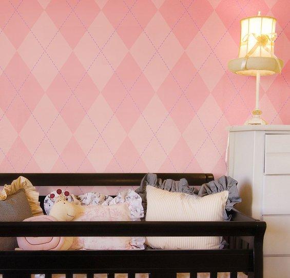 Фотография: Спальня в стиле Эклектика, Декор интерьера, Декор дома, Прованс, Пол – фото на InMyRoom.ru