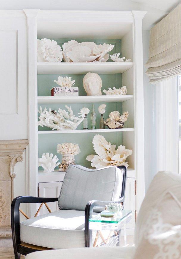 Фотография: Декор в стиле Прованс и Кантри, Декор интерьера, Дизайн интерьера, Цвет в интерьере – фото на INMYROOM