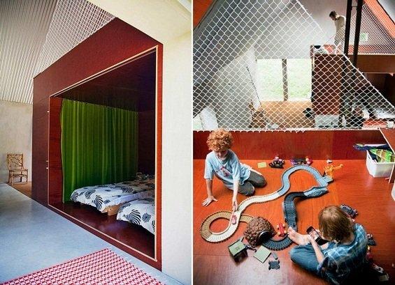 Фотография: Спальня в стиле Скандинавский, Декор интерьера, Дом, Дома и квартиры – фото на INMYROOM