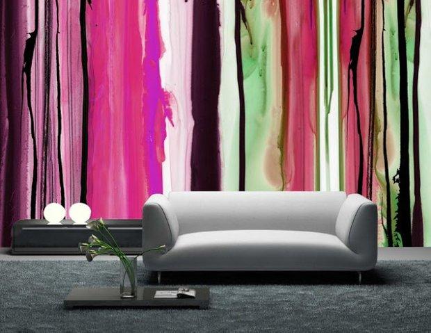 Фотография: Мебель и свет в стиле Современный, Декор интерьера, Декор дома, Стена – фото на INMYROOM