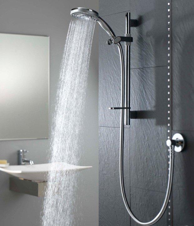 Фотография:  в стиле , Советы, как экономить воду – фото на INMYROOM