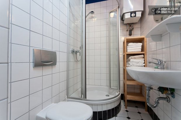 Фотография: Декор в стиле Лофт, Декор интерьера, Квартира, Дома и квартиры, Airbnb – фото на INMYROOM