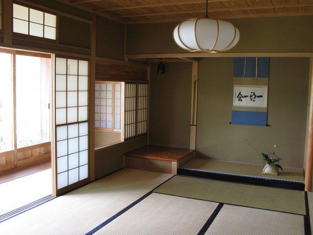 Фотография:  в стиле Восточный, Декор интерьера, Декор дома, Японский – фото на INMYROOM