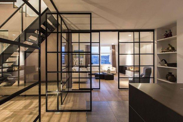 Фотография: Гостиная в стиле Лофт, Современный, Декор интерьера, Декор дома – фото на INMYROOM