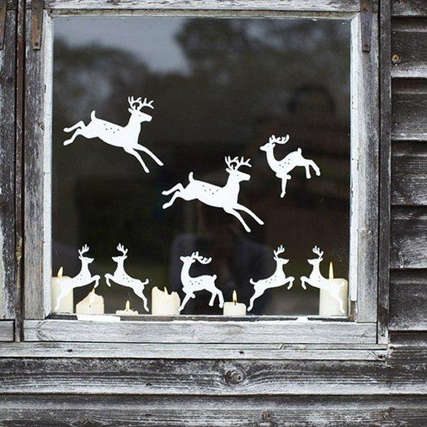 Фотография:  в стиле , Декор интерьера, DIY, Декор, лайфхаки, бюджетные идеи декора, новогоднее оформление интерьера – фото на INMYROOM