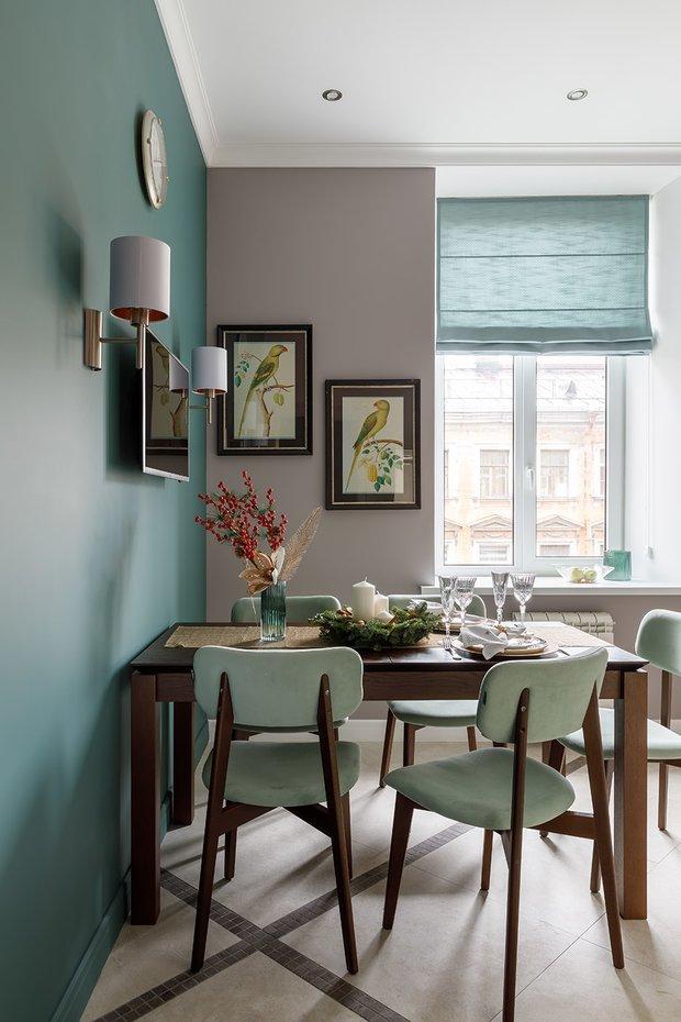 Фотография:  в стиле , Советы, аллергия, Юлия Кауфельдт, как сделать дом гипоаллергенным – фото на INMYROOM