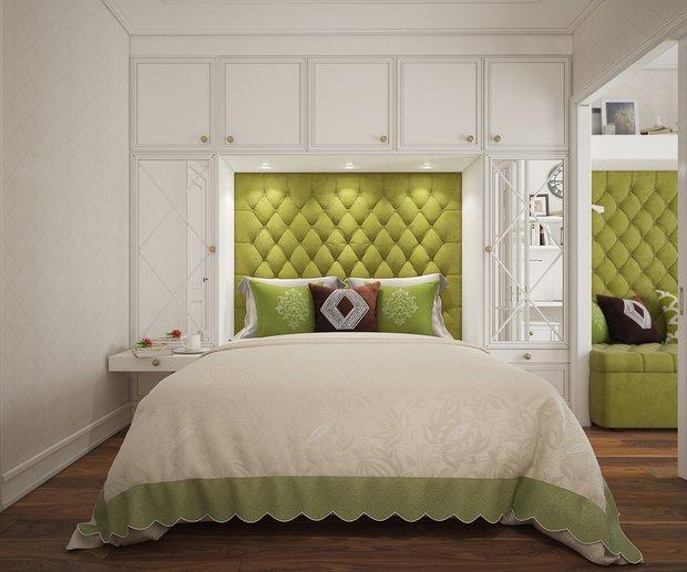 Фотография: Спальня в стиле Классический, Советы, Гид – фото на INMYROOM