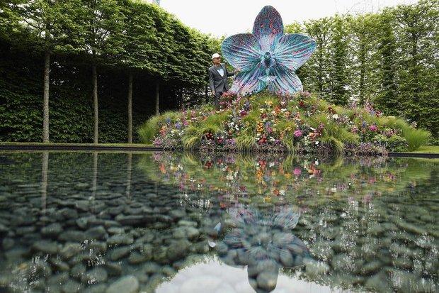 Фотография: Ландшафт в стиле Современный, Индустрия, События, Лондон – фото на InMyRoom.ru