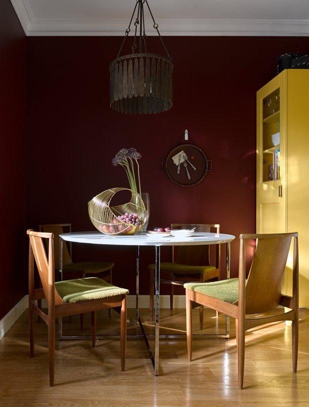 Дизайн: бюро Enjoy Home, команда Нади Зотовой