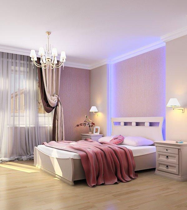 Фотография: Спальня в стиле Классический, Интерьер комнат, Советы – фото на INMYROOM