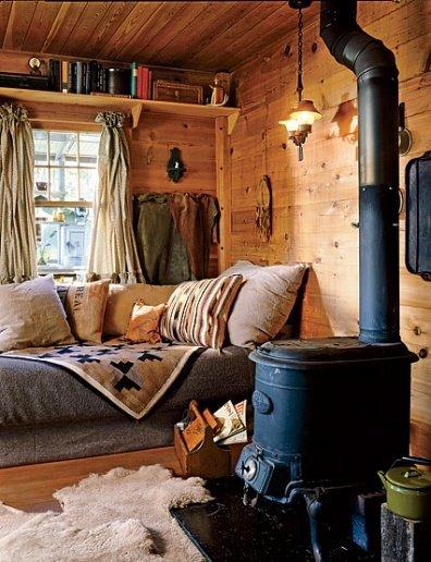 Фотография: Гостиная в стиле Прованс и Кантри, Декор интерьера, Дом, Декор дома, Камин – фото на INMYROOM
