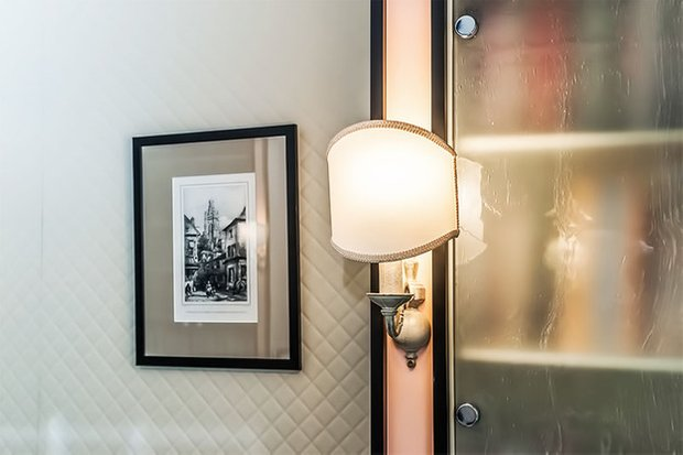 Фотография: Прочее в стиле Современный, Кабинет, Интерьер комнат – фото на INMYROOM