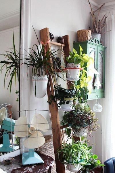 Фотография:  в стиле Прованс и Кантри, Декор интерьера, Дом, Хранение, Декор, Декор дома – фото на INMYROOM