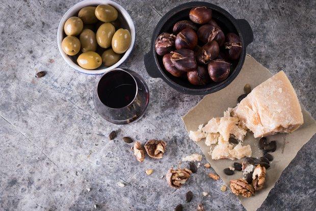 Фотография: Кухня и столовая в стиле Классический, Эко,  – фото на INMYROOM