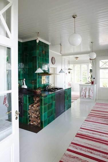 Фотография: Кухня и столовая в стиле Прованс и Кантри, Скандинавский, Индустрия, Люди, IKEA – фото на INMYROOM