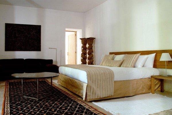 Фотография: Спальня в стиле Современный, Дом, Дома и квартиры, Прованс – фото на INMYROOM