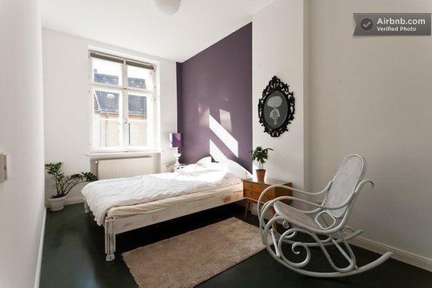 Фотография: Ванная в стиле Прованс и Кантри, Декор интерьера, Квартира, Дома и квартиры, Airbnb – фото на INMYROOM