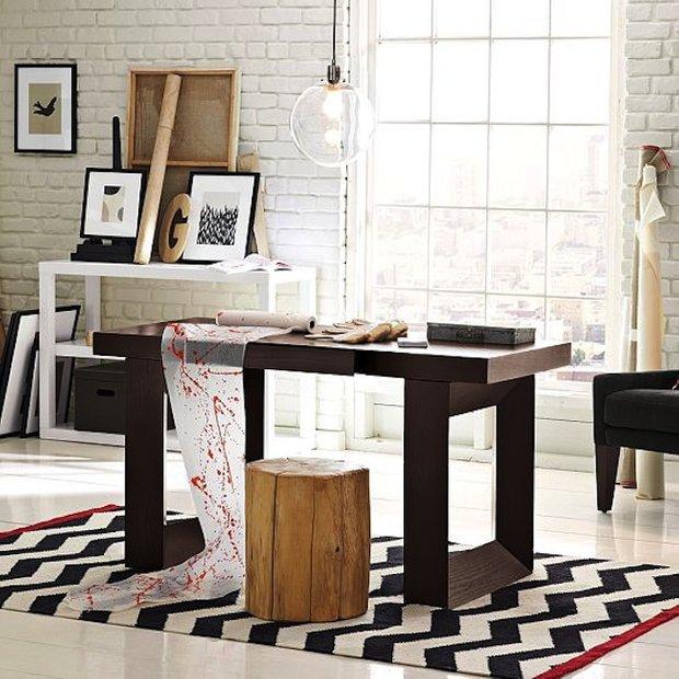 Фотография: Кухня и столовая в стиле Лофт, Скандинавский, Декор интерьера, DIY, Эко – фото на INMYROOM