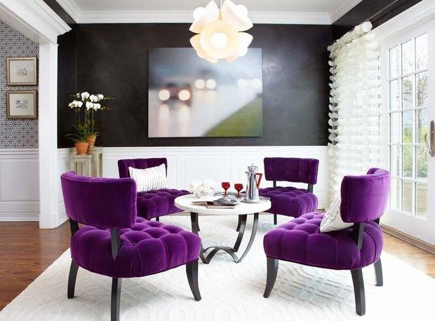 Фотография: Гостиная в стиле , Декор интерьера, Квартира, Дом, Декор – фото на INMYROOM