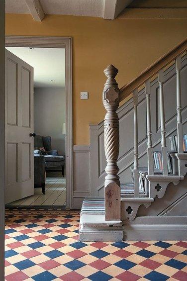 Фотография: Спальня в стиле Минимализм, Декор интерьера, Декор дома, Плитка – фото на INMYROOM