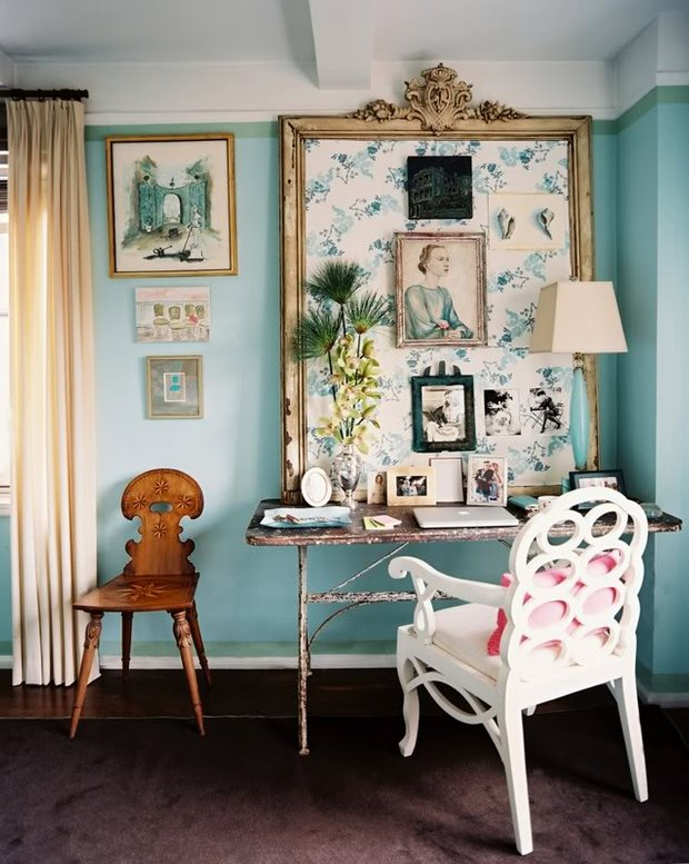 Фотография: Декор в стиле , Декор интерьера, DIY, Хранение, Советы – фото на INMYROOM