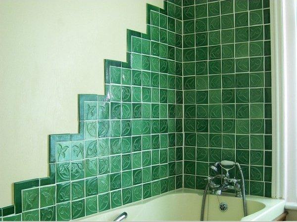 Фотография:  в стиле , Ванная, Советы, Ремонт на практике – фото на INMYROOM