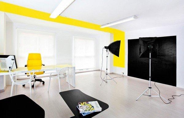 Фотография: Офис в стиле Современный, Декор интерьера, Дизайн интерьера, Цвет в интерьере, Dulux, ColourFutures – фото на INMYROOM