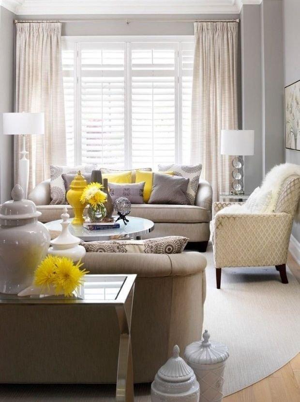 Фотография: Гостиная в стиле Современный, Декор интерьера, Квартира, Дом, Декор, Бежевый – фото на INMYROOM
