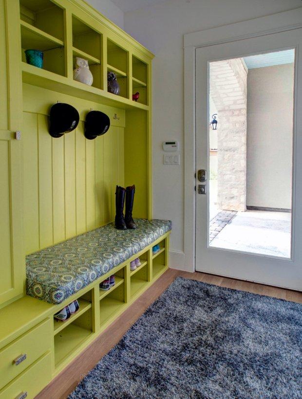 Фотография: Прихожая в стиле , Интерьер комнат, LeHome, Интерьерная Лавка – фото на INMYROOM
