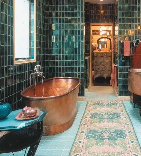 Фотография: Спальня в стиле Восточный, Эклектика, Классический, Современный, Декор интерьера, Декор, Минимализм – фото на INMYROOM