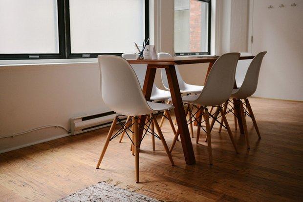 Фотография:  в стиле , Советы, как охладить дом без кондиционера – фото на InMyRoom.ru