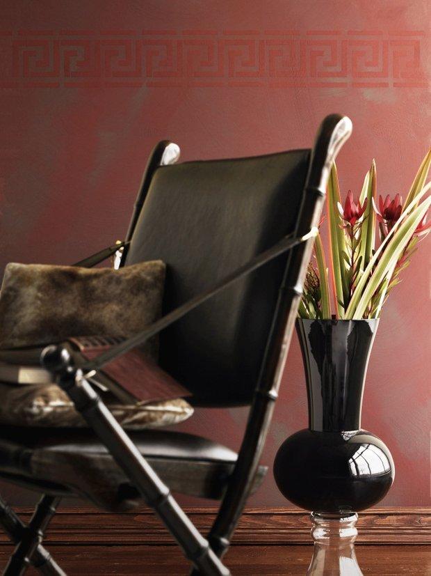 Фотография: Мебель и свет в стиле Восточный, Эклектика, Гостиная, Интерьер комнат – фото на INMYROOM