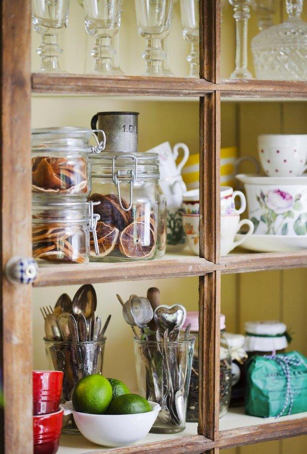 Фотография: Прочее в стиле , Кухня и столовая, Прованс и Кантри, Интерьер комнат – фото на INMYROOM