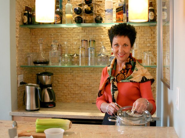 Фотография: Прочее в стиле , Кухня и столовая, Интерьер комнат, Советы – фото на INMYROOM