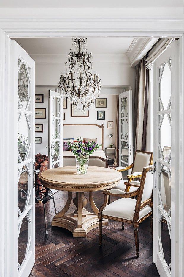 Фотография: Кухня и столовая в стиле Прованс и Кантри, Декор интерьера, Советы, Павел Железнов – фото на INMYROOM