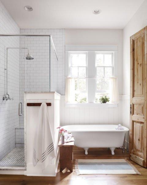 Фотография: Ванная в стиле Скандинавский, Декор интерьера, Дом – фото на INMYROOM