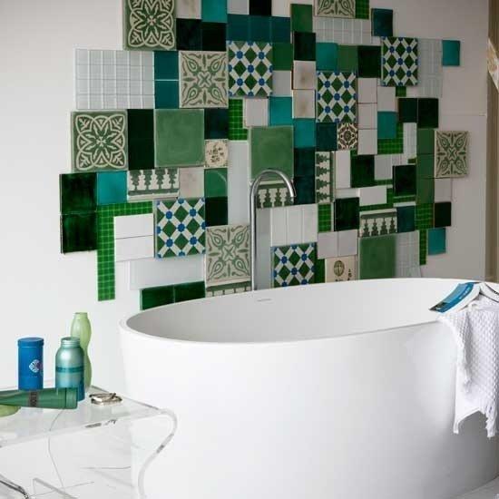 Фотография: Ванная в стиле Современный, DIY, Стиль жизни, Советы, Ремонт – фото на INMYROOM