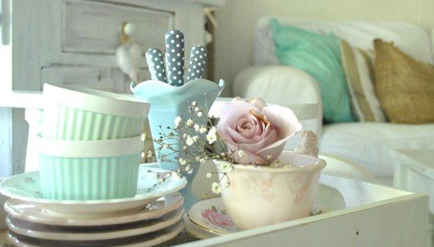 Фотография: Декор в стиле , Декор интерьера, Дизайн интерьера, Цвет в интерьере, Белый – фото на INMYROOM