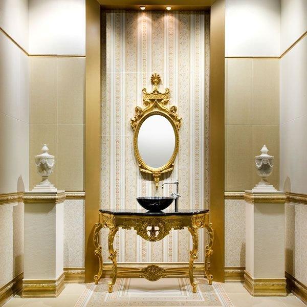 Фотография: Мебель и свет в стиле Современный, Малогабаритная квартира, Интерьер комнат, Советы, Зеркала – фото на InMyRoom.ru