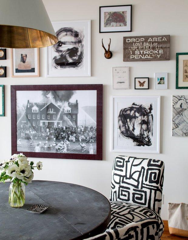 Фотография: Декор в стиле Классический, Современный, Эклектика, Лофт, Декор интерьера, Квартира, Дома и квартиры, Нью-Йорк – фото на INMYROOM