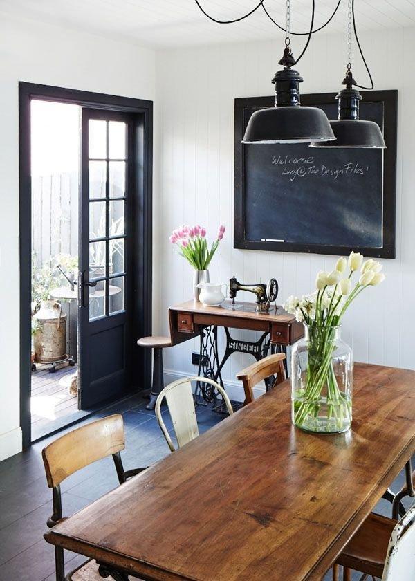 Фотография: Кухня и столовая в стиле Лофт, Дизайн интерьера, Декор, Индустриальный – фото на INMYROOM